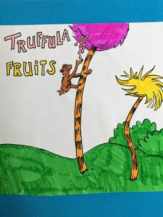 Truffula Fruits