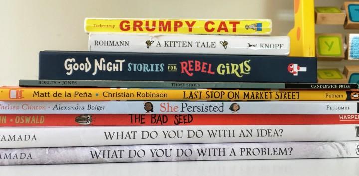Our Family's Favorite KindnessBooks