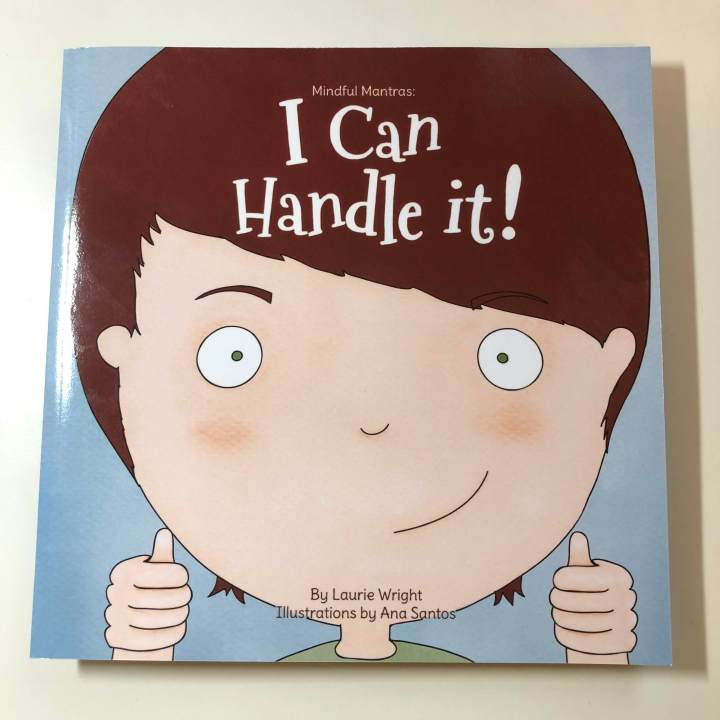 I Can Handle It! - Book