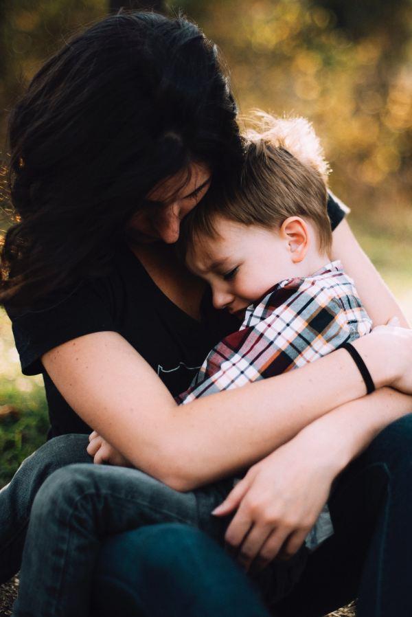 Motherhood irrational worries